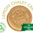 Lemon Chalet Girl Scout Cookies